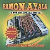 El Mero Mero Del Acordeon by Ramon Ayala