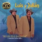 Linea De Oro de Luis Y Julian