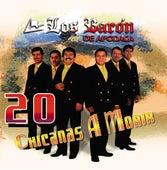 20 Chicanas A Morir by Los Baron De Apodaca