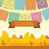 Fiesta Norteña, Vol. 1 by Various Artists