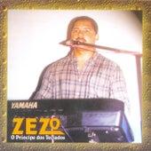 Seresta, Vol. 1 (O Príncipe dos Teclados) von Zezo