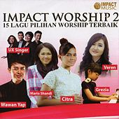 Impact Worship, Pt. 2 by Various Artists