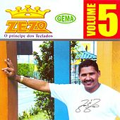 O Príncipe dos Teclados, Vol. 5 von Zezo