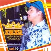 O Príncipe dos Teclados, Vol. 19 von Zezo
