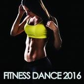 Fitness Dance 2016 de Various Artists