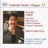 Organ Recital by Various Artists