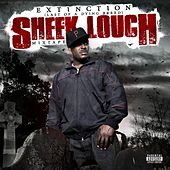 Extinction (last Of A Dying Breed) Mixtape de Sheek Louch