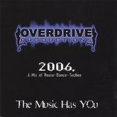 Overdrive Productions 2006 de S.Class