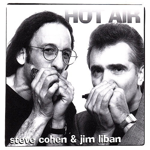 Hot Air by Steve Cohen