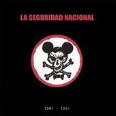 1983-1993 de La Seguridad Nacional