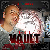 Goldtoes Presents: The Vault von Various Artists