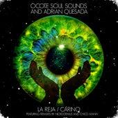 La Reja von Ocote Soul Sounds