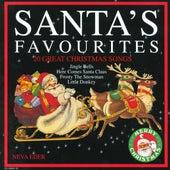 Santa's Favourites - 20 Great Christmas Songs by Neva Eder