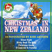 Christmas In New Zealand - 18 Favourites By Kiwi Artists by Various Artists