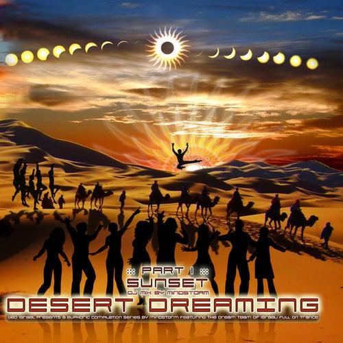 Desert Dreaming part1: Sunset by Various Artists