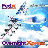 Fed X - Next Day X press Piloted by Dr. Spook by Various Artists
