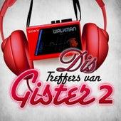 Dis Treffers Van Gister 2 by Various Artists