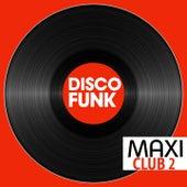 Maxi Club Disco Funk, Vol. 2 (Club Mix, 12
