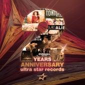 2 Years Anniversary de Various Artists