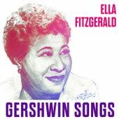 Gershwin Songs de Ella Fitzgerald