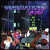 Generations in Dub de Various Artists