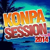 Konpa session 2014 by Various Artists