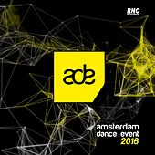 Amsterdam Dance Event 2016 di Various Artists
