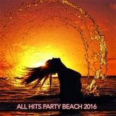 All Hits Party Beach 2016 de Various Artists