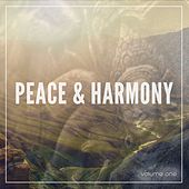 Peace & Harmony, Vol. 1 (Get Down Chill Out Music) by Various Artists
