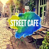 Street Café, Vol. 1 (Finest Relaxing Nu Jazz Beats) by Various Artists