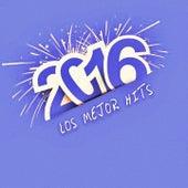 2016 Los Mejor Hits de Various Artists