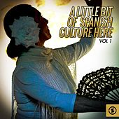 A Little Bit Of Spanish Culture Here, Vol. 1 by Various Artists