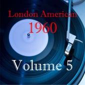 London American 1960 Vol. 5 de Various Artists