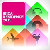 Ibiza Residence 2015 de Various Artists