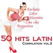 50 Hits Compilation, Vol. 2 de Various Artists