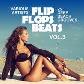 Flip Flops Beats (25 Deep Beach Grooves), Vol. 3 by Various Artists