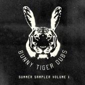 Bunny Tiger Dubs Summer Sampler Vol. 1 von Various Artists
