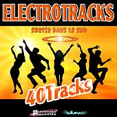 Electrotracks (Sortir dans le sud) de Various Artists