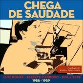 Chega de Saudade (The Music Of Antônio Carlos Jobim 1958-1959) von Various Artists