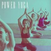 Power Yoga von Various Artists
