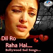 Dil Ro Raha Hai - Bollywood Sad Songs by Various Artists