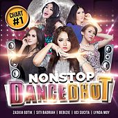 Non-Stop Dancedhut, Chart #1 by Various Artists