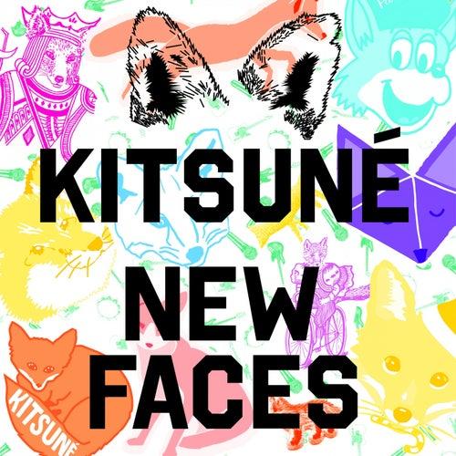 Kitsuné New Faces de Various Artists