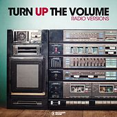 Turn Up The, Vol. - Radio Versions von Various Artists