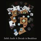 A Decade in Breakbeat (Bonus Tracks & Remixes) by Various Artists