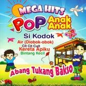 Mega Hits Pop Anak-Anak by Various Artists
