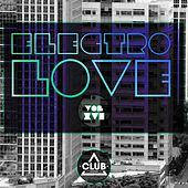 Electro Love, Vol. 16 de Various Artists