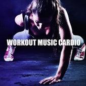 Workout Music Cardio de Various Artists