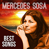 Best Songs de Mercedes Sosa