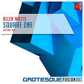 Square One by Allen Watts